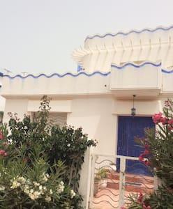 Beautiful villa close to beach