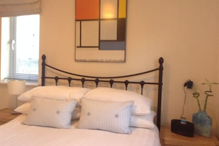 B&B -Double room recently decorated - Leighton Buzzard