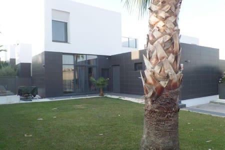 Villa Lafinca golf resort algorfa   - Algorfa
