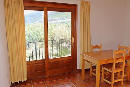 Apartamento La Sabina 8 - Los Silos - Apartment