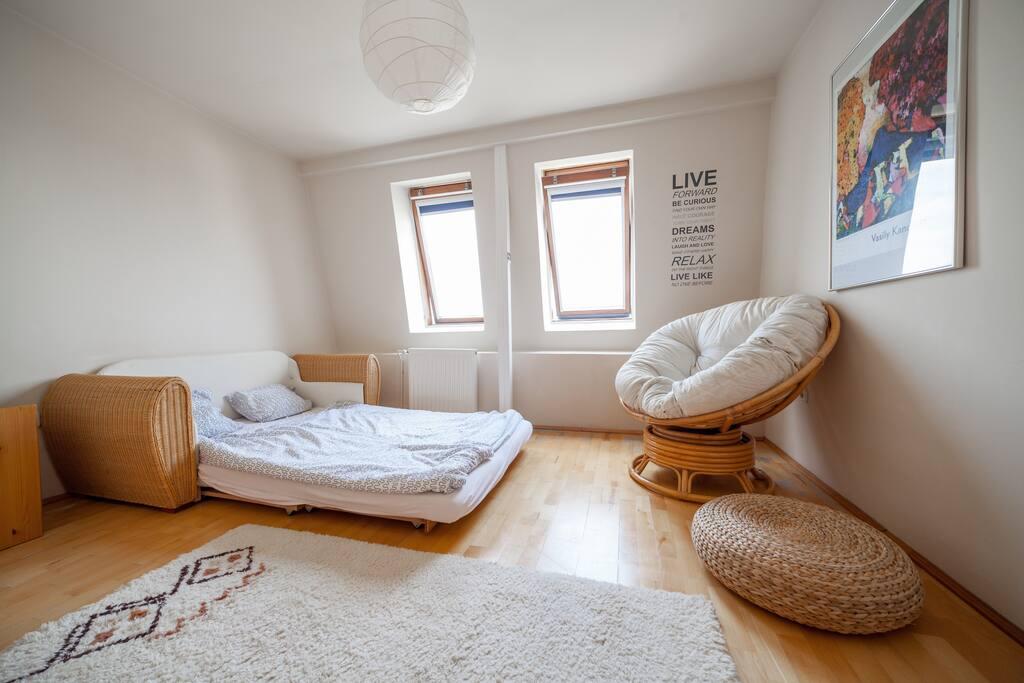 Hálószoba 2/Bedroom2