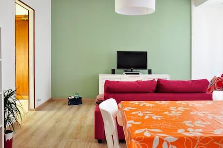 Casa Julia - Cividale city center - Cividale del Friuli - Appartamento