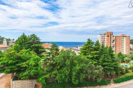 Уютная квартира на берегу Адриатики - Petrovac