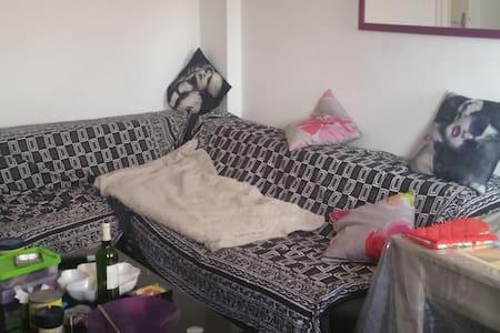 Chambre privée à Poissy proche Paris (30min) - Poissy