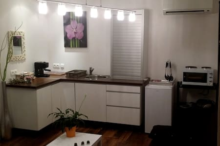 Cozy studio, close to Albi - Saint-Juéry - Appartamento
