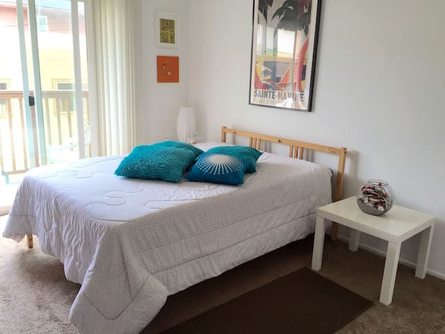 Room in the heart of San Clemente - San Clemente - Wohnung