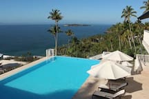 Vistamare: Luxury and breathtaking views