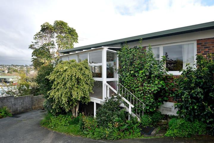 Mairangi Bay Beach House UnIt 1 - Auckland - Maison