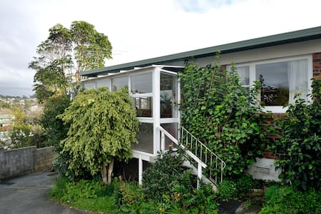 Mairangi Bay Beach House UnIt 1 - Auckland - Hus