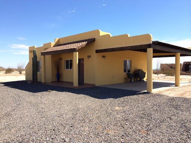 Casa Dorado - San Felipe