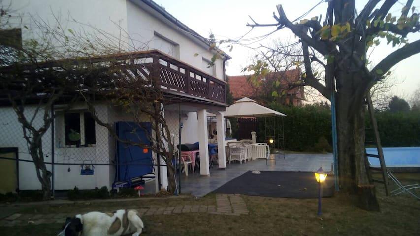 Vila Avala