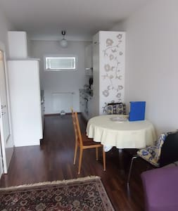 Modern 3 rooms  near city centre. Free parking. - Wien