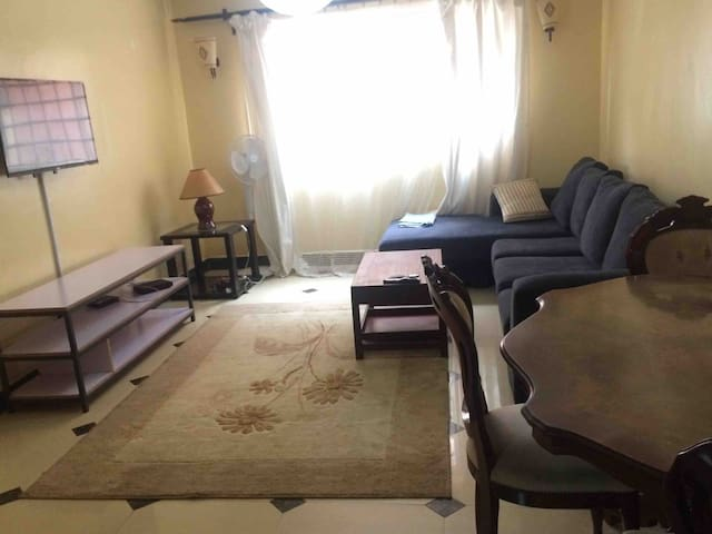 Cosy 3 bedroom apartment in Kilimani, near Yaya