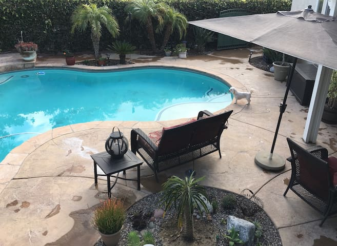 2 bedrooms in perfect location - Murrieta - House