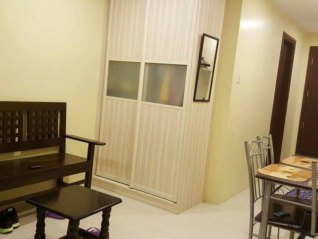 Condominium Unit in Baguio City - 碧瑤 - 獨棟
