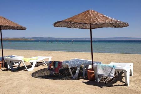 Saroz Körfezinde müthiş tatil fırsatı