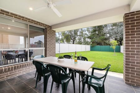 ALPINE PLACE VILLA 31 - Great for Larger Groups - Carnes Hill