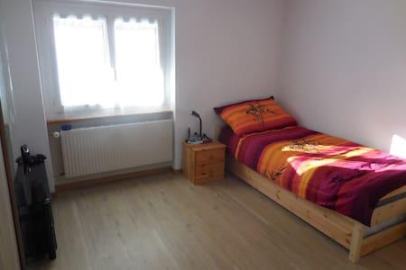 Chambre pour colocation - Appartement