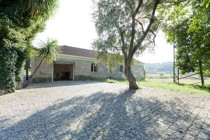 Country House near Guimarães - Guimaraes - Huis