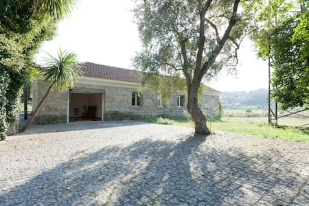 Country House near Guimarães - Guimaraes - Talo