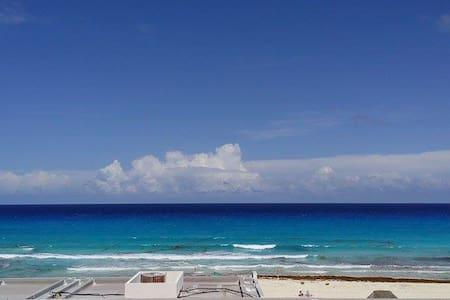 $1 MILLION DLLS OCEANVIEW VILLA 6PX - Cancún - Apartment