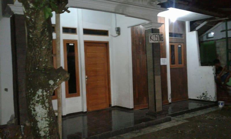 RELINO Home Stay Pangandaran