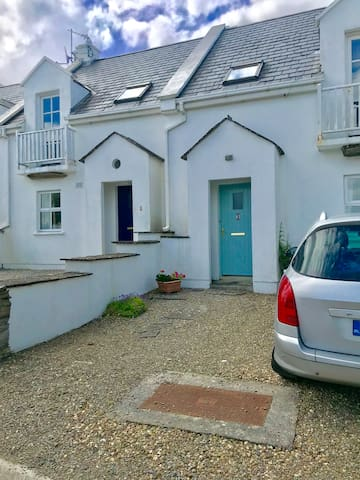Holiday home for rent in Liscannor Co.CLare