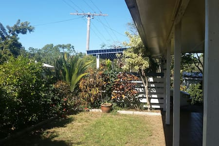 Beach Cottage - Yeppoon