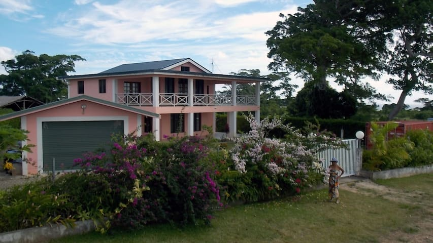 1 Bedroom Fully SC Apartment Elluk - Port Vila - Apartamento
