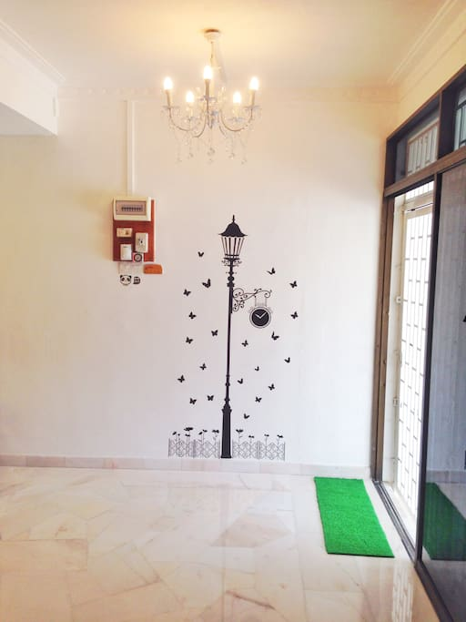 Ipoh Homestay - Lily House