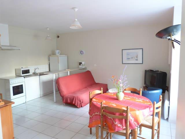 un petit chez soi - PLELAN LE PETIT - Lägenhet