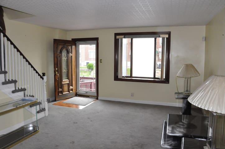 House for Rent - Philadelphia