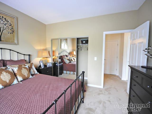 FULLY FURNISHED LUXURY APARTMENT - Williamsburg - Apartment