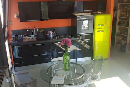 Eclectic Design Loft - Milán