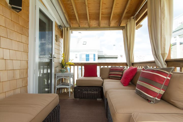 PROVINCETOWN STUDIO GEM - Provincetown - Appartement