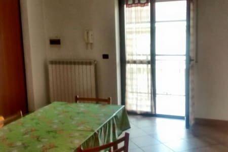 double/twin room. - Rende - Wohnung