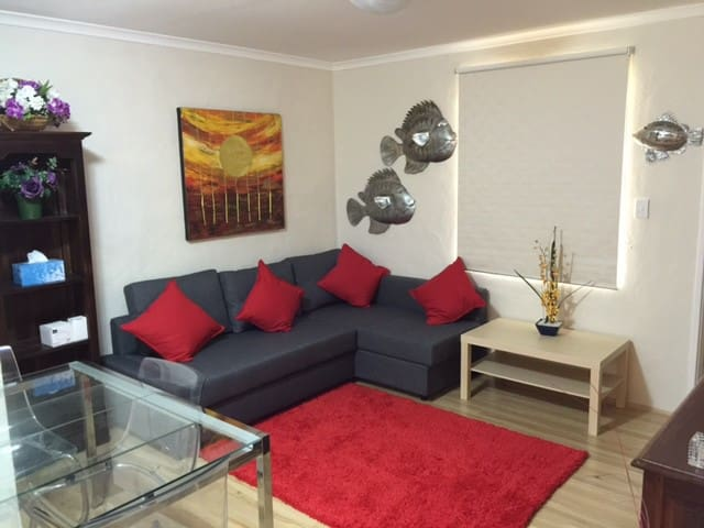 Pelican 2 Bedroom Unit in the heart of Mandurah - Mandurah - Wohnung