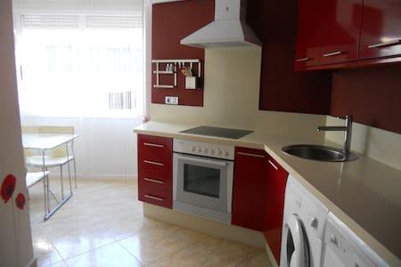 Excellent Flat in Benidorm Center - Benidorm - Wohnung
