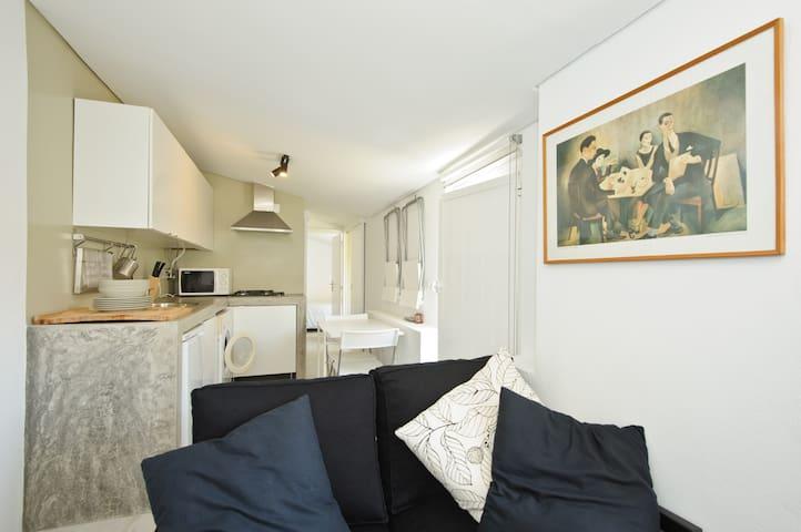 Stylish beach house for all seasons - Sintra - Ev