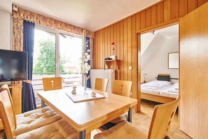 Achtern Feeld - Appartement F