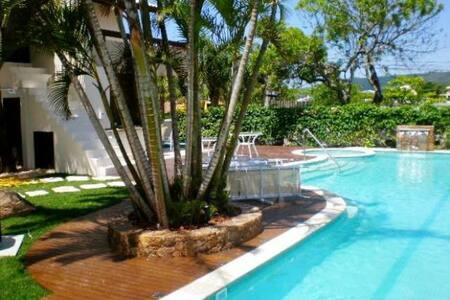 Casa de Temporada em Jurerê - Florianópolis - Dom