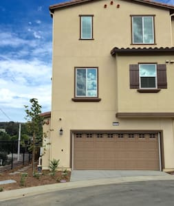 Brand new townhouse in Diamond Bar