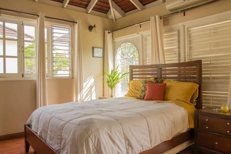 3 Bedroom Guest House WIFI/luxury - Kingston 6