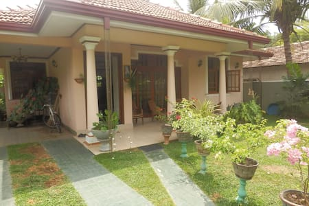 WaJa Bed and breakfast - Negombo