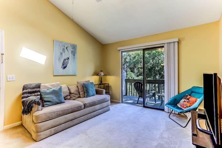 FR 2777 AI - Fernandina Beach - Condominium