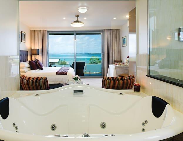 Exclusive 5 star B&B Phillip Island - Phillip Island - Bed & Breakfast