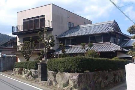 Countryside TANBA【仲摩屋】NAKAMA-YA - Tanba-city