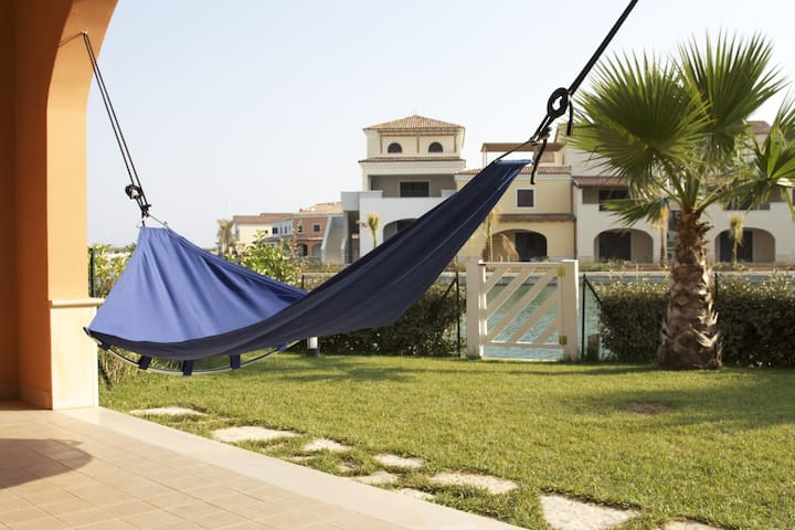 Relax in front of sea w garden  - Scanzano Jonico