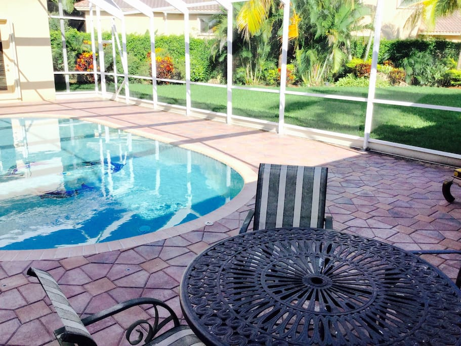 Bed And Breakfast Pembroke Pines Florida