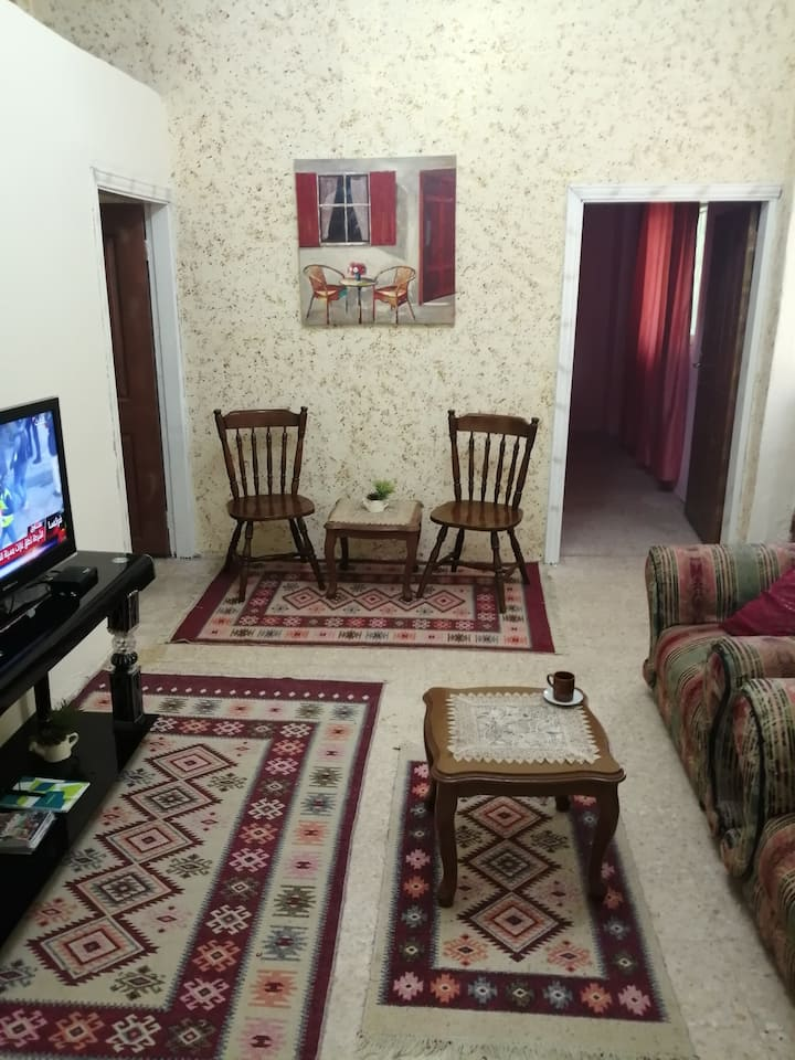 Ibn khaldoon apartment